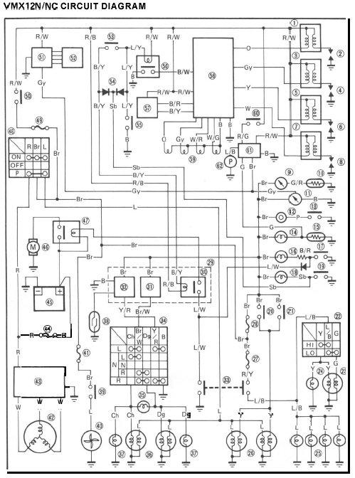 [DIAGRAM_5LK]  VH_0598] Vmax Wiring Diagram Download Diagram | 94 Vmax 1200 Wiring Diagram |  | Www Mohammedshrine Librar Wiring 101