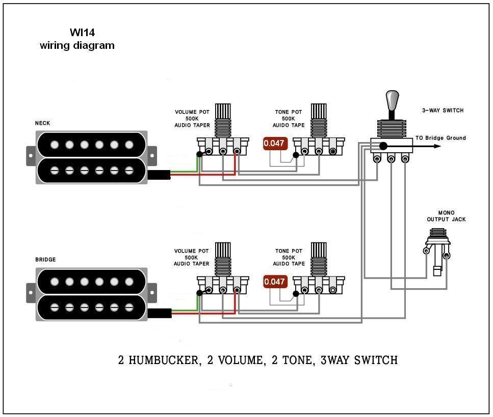 [DIAGRAM_38YU]  WY_9296] Les Paul Pickup Wiring Diagram Two Volume 3 Schematic Wiring   Switchcraft 3 Way Switch Wiring Diagram 2 Humbuckers      Brece Bios Numap Mohammedshrine Librar Wiring 101