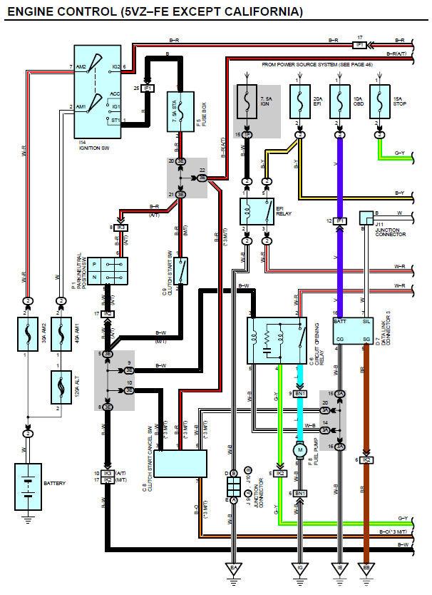 WO_5278] Wiring Diagram As Well 2000 Toyota Tundra Fuel Pump ... 06 Tundra Fuel Pump Wire Diagram Ricis Cette Mohammedshrine Librar Wiring 101
