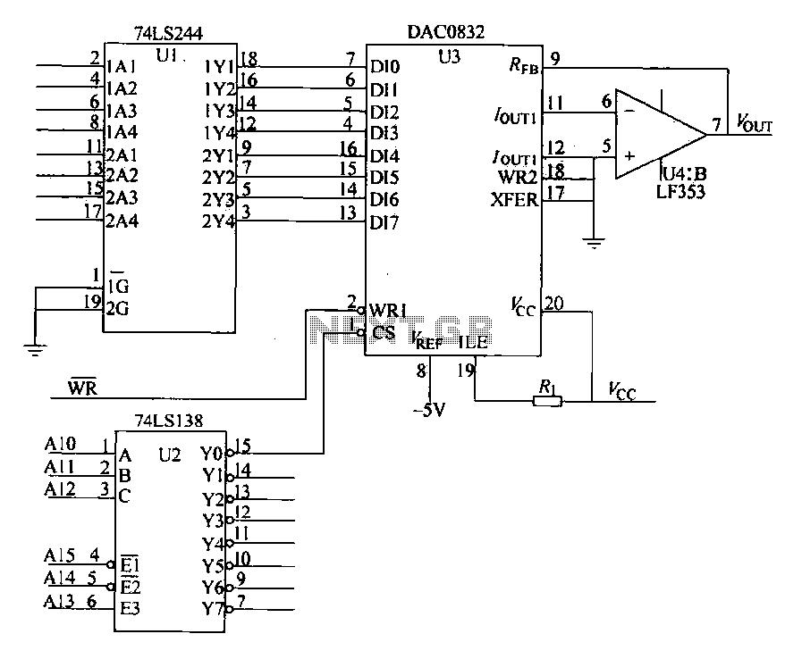 Sensational Computer Interface Circuit Computer Circuits Next Gr Wiring Cloud Dulfrecoveryedborg