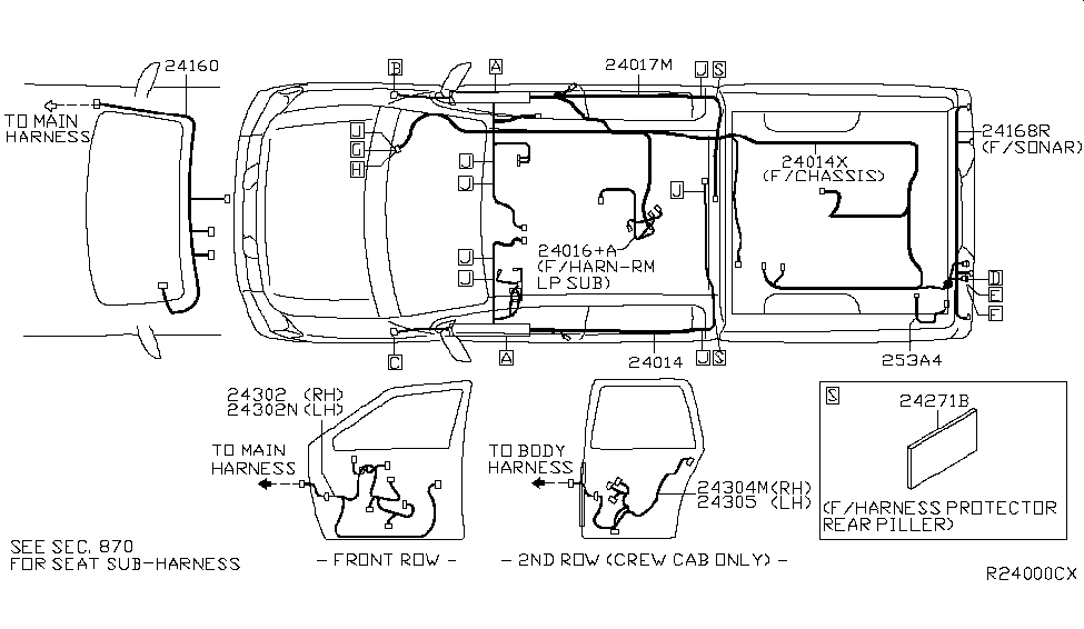 nissan armada wiring diagram - wiring diagrams data rung-save -  rung-save.ungiaggioloincucina.it  ungiaggioloincucina.it