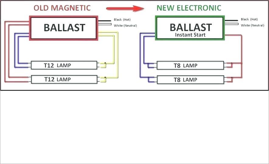 fluorescent bulbs t8 ballast wiring diagram t12 to t8 wiring diagram wiring diagrams show  t12 to t8 wiring diagram wiring