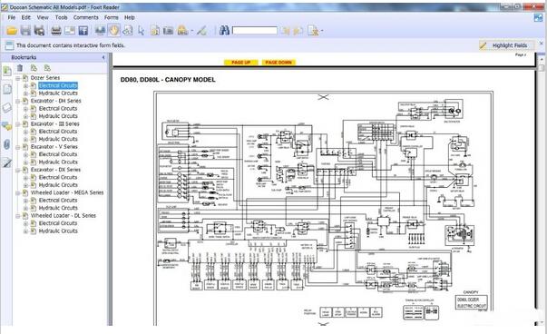 Admirable Daewoo Excavator Wiring Diagrams Wiring Diagram Experts Wiring Cloud Eachirenstrafr09Org