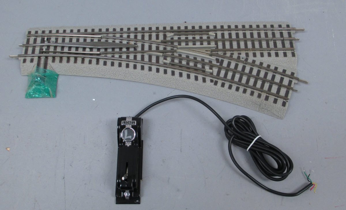 NG_9191] Lionel Track Wiring Block Together With Wiring Lionel Fastrack  Layouts Schematic WiringKumb Hendil Mohammedshrine Librar Wiring 101