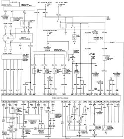 90 Accord Wiring Diagram - Wiring Diagrams SchematicAsnières Espaces Verts