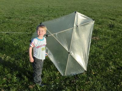 Sensational Dowel Barn Door Kite First Flight Wiring Cloud Gufailluminateatxorg