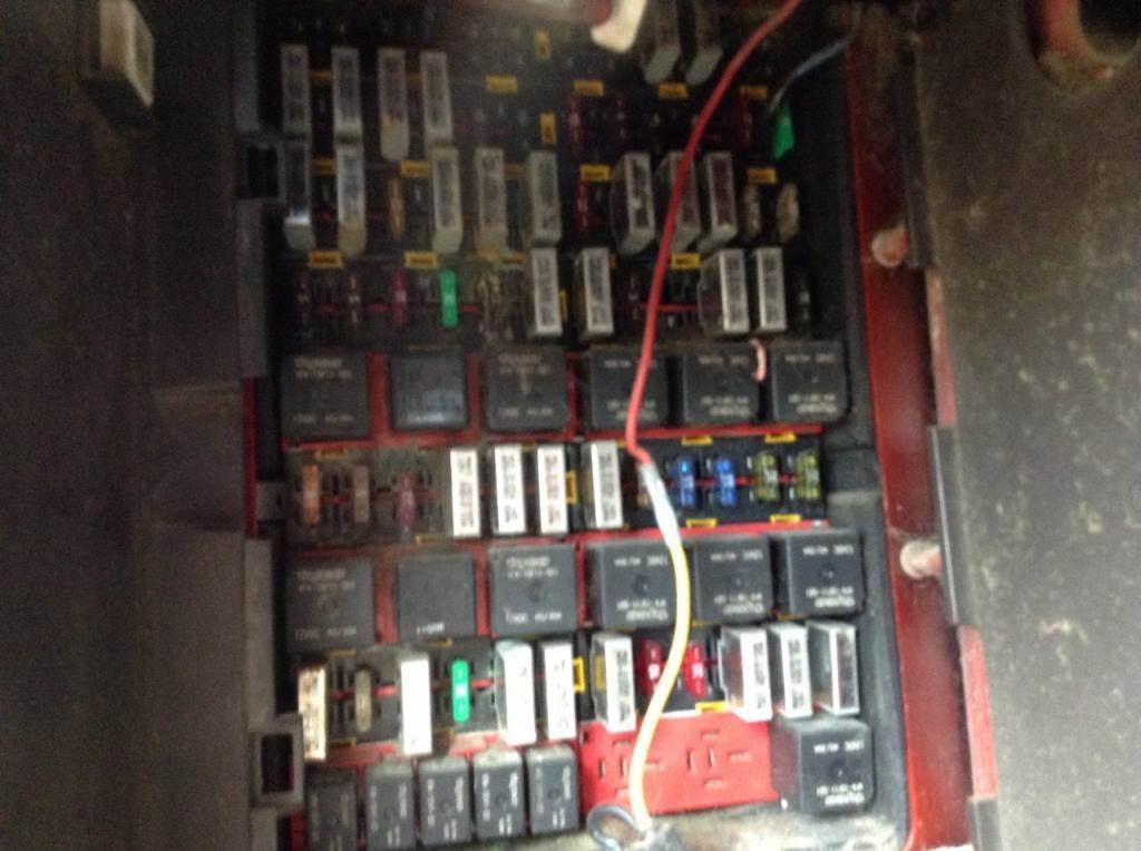 [QMVU_8575]  2001 Kenworth Fuse Box W7220 Conversion Wiring Diagram -  car91.cd-siapa2.the-rocks.it | Kenworth T300 Electrical Schematic |  | Bege Wiring Diagram Source Full Edition