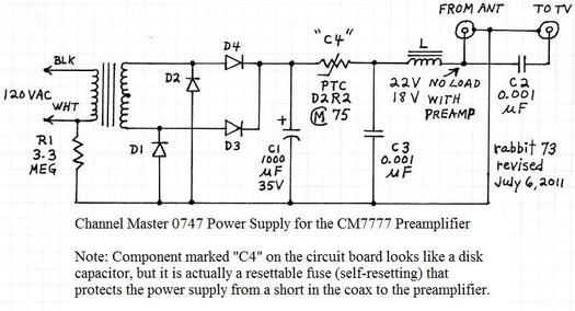 TH_8496] Winegard Power Inserter Schematic Usb Schematic WiringHicag Momece Tivexi Tixat Mohammedshrine Librar Wiring 101