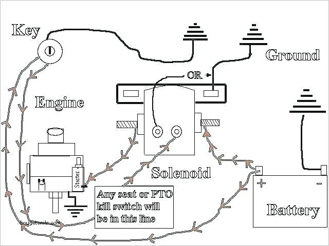 Dl 0592 Briggs And Stratton Solenoid Wiring Wiring Diagram