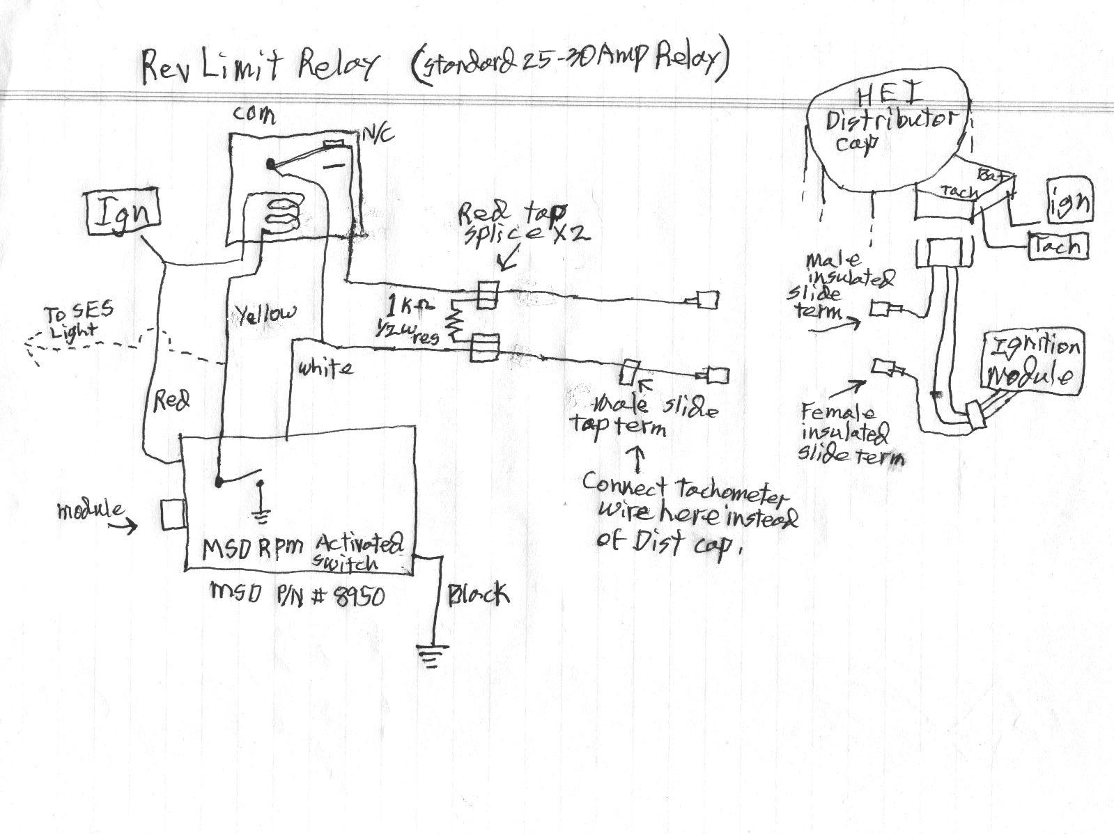 AF_4797] Chevy 350 Hei Distributor Wiring DiagramIttab Skat Siry Wigeg Mohammedshrine Librar Wiring 101