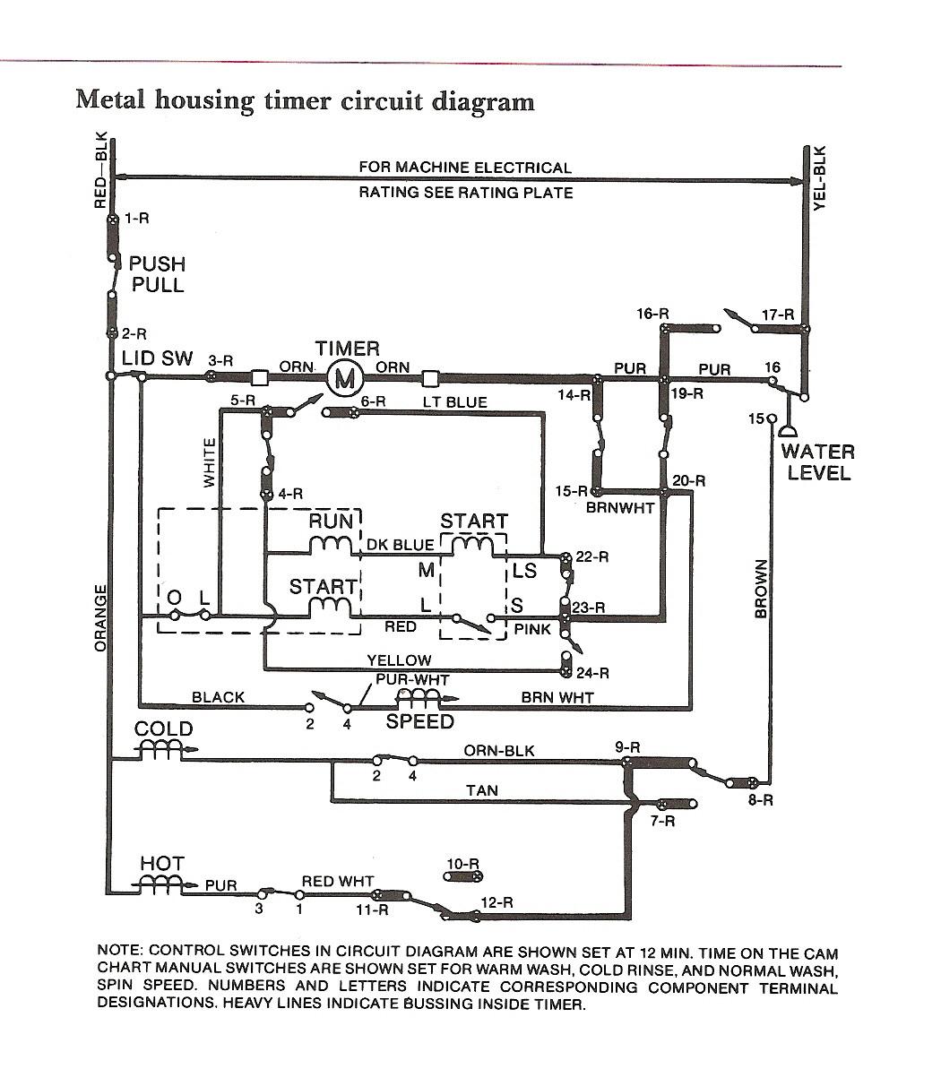 Am 1433 3 Wire Motor Diagram Schematic Wiring