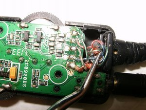 Marvelous Solved Need Wire Terminations Inside The Volume Control Circuit Wiring Cloud Gufailluminateatxorg
