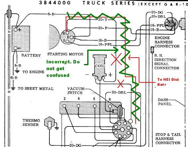 chevy hei distributor wiring diagram 1966 gm coil wiring diagram keju fuse9 klictravel nl  1966 gm coil wiring diagram keju