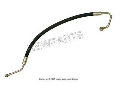 Miraculous For Bmw E34 525I 1991 1995 Power Steering P S Pressure Hose Mtc Wiring Cloud Eachirenstrafr09Org