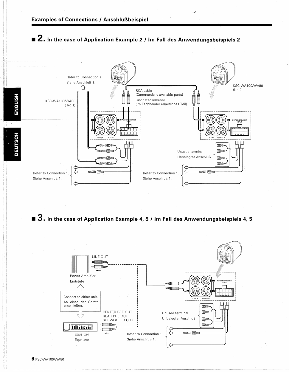 Powered Subwoofer Wiring Diagram - Collection