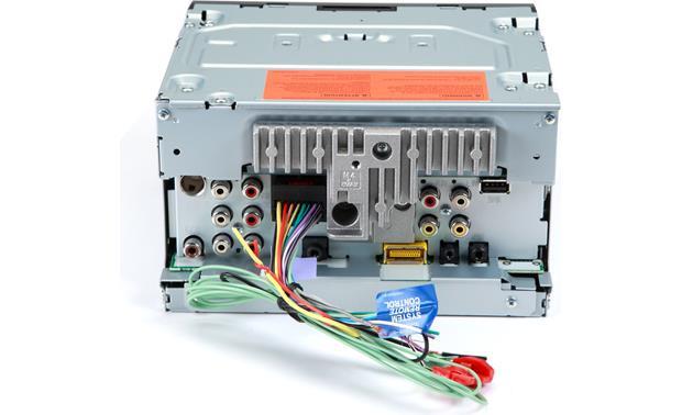 sb4865 wiring diagram pioneer avh x2500bt wiring diagram