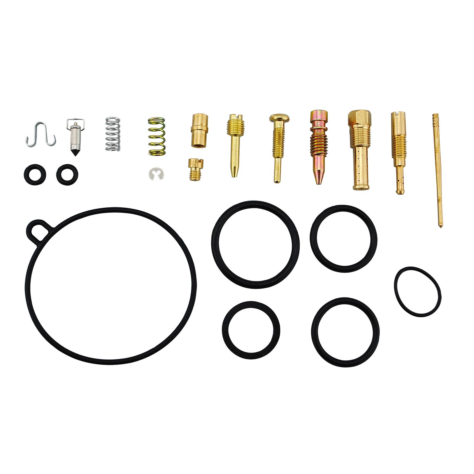 Marvelous Rebuild Kit Auto Electrical Wiring Diagram Wiring Cloud Waroletkolfr09Org
