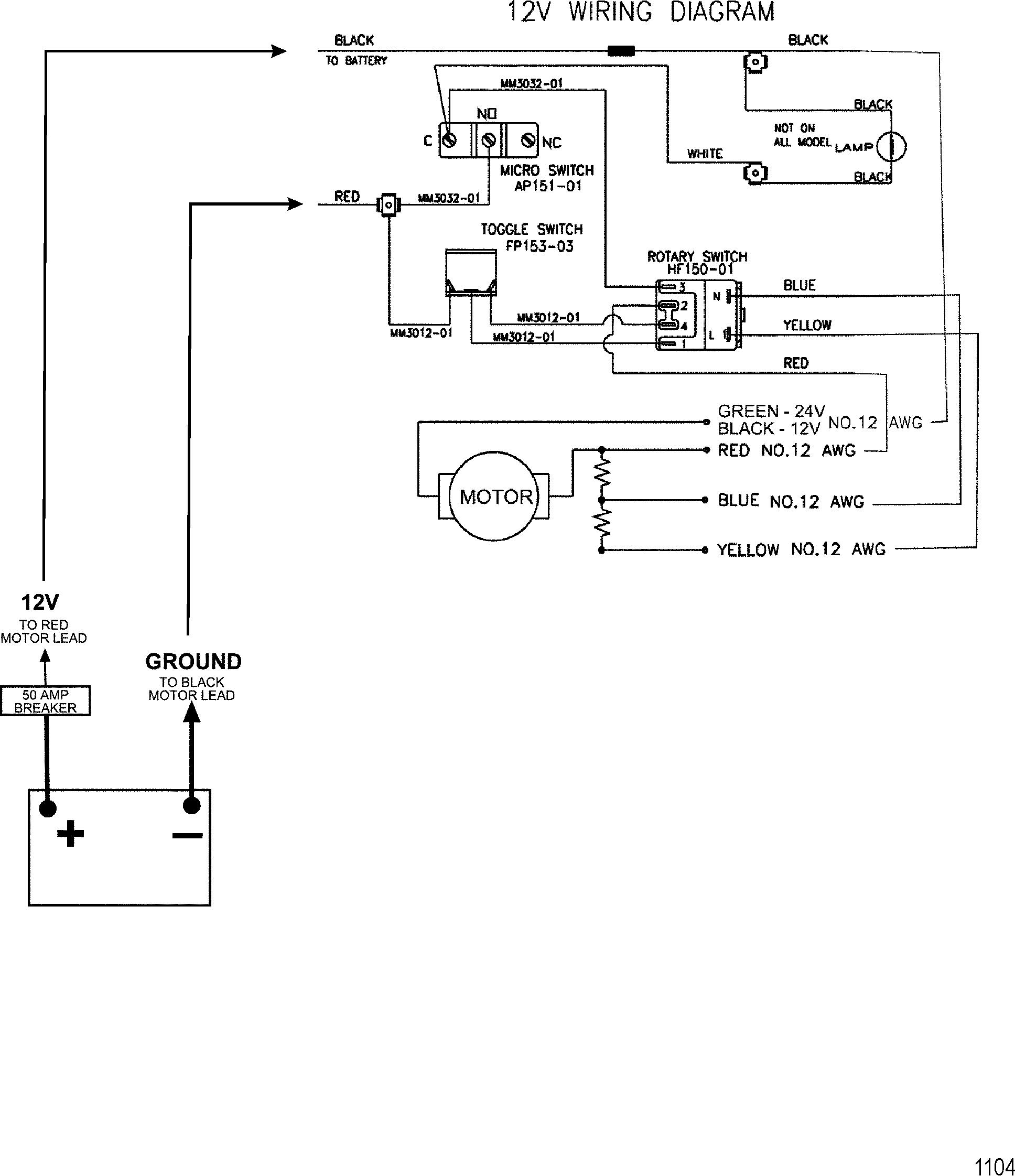 DIAGRAM] 24 Volt Trolling Motor Wiring Diagram FULL Version HD Quality Wiring  Diagram - STRUCTUREDSETTLEME.NIBERMA.FRstructuredsettleme.niberma.fr