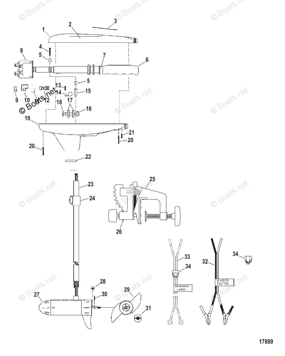 Kt 1555 Trolling Motor Wiring Diagram On Motorguide 12 24 Trolling Motor Free Diagram