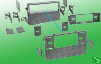 Amazing Amazon Com Stereo Install Dash Kit Mazda Rx 7 Rx7 89 90 91 92 Car Wiring Cloud Dulfrecoveryedborg