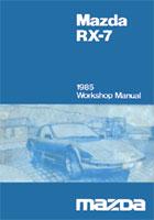 Awe Inspiring Mazda Rx 7 Reference Materials Wiring Cloud Licukosporaidewilluminateatxorg