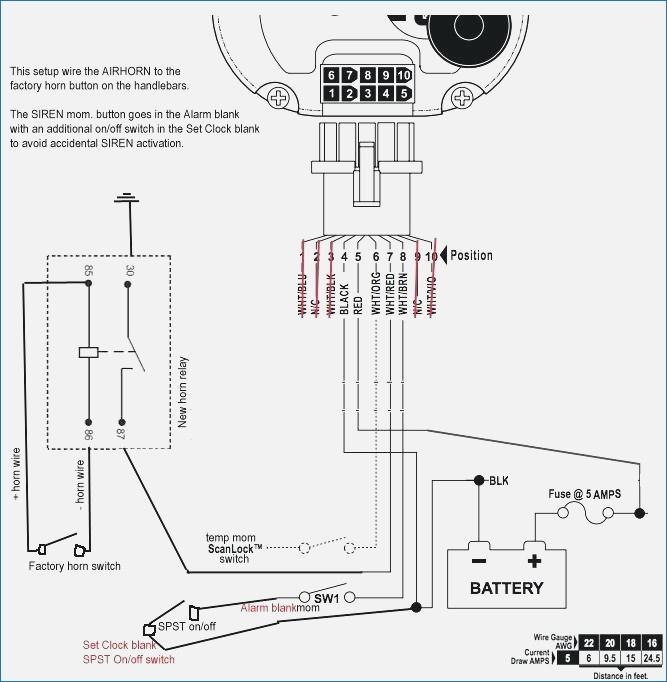 Whelen Model Csp690 Wiring Diagram
