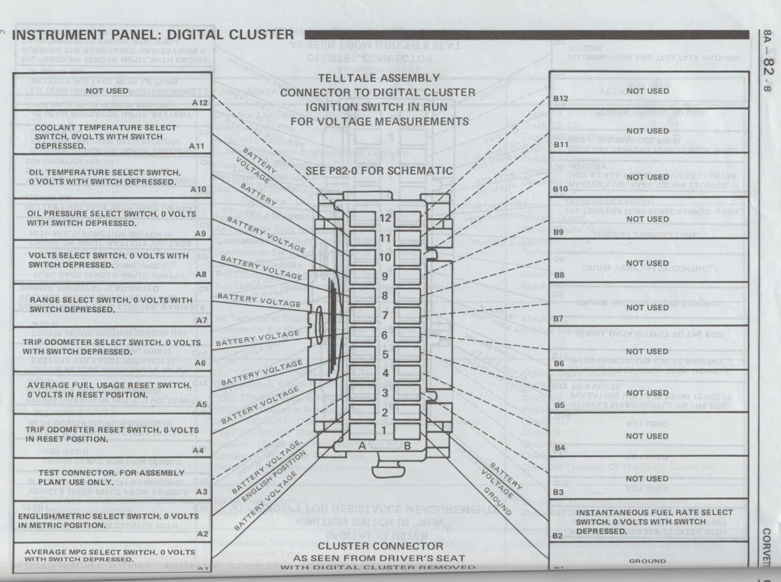 Corvette Factory Stereo Wiring Diagrams - 85 Gm Coil Wiring Diagram for Wiring  Diagram SchematicsWiring Diagram Schematics