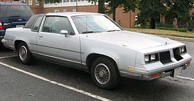 Brilliant Oldsmobile Cutlass Supreme Wikipedia Wiring Cloud Hisonepsysticxongrecoveryedborg