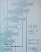 Ce 6725 1987 Astro Van Wiring Diagram Schematic Wiring