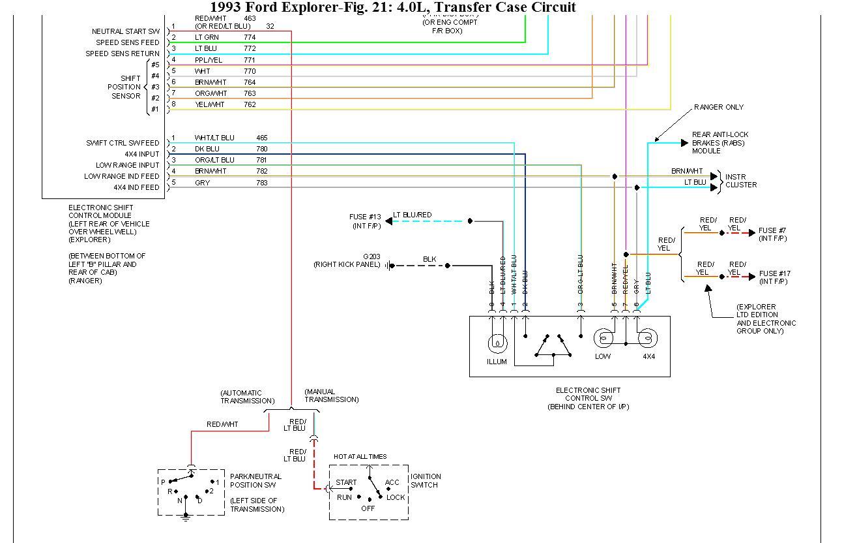 Ford Ranger Transfer Case Wiring Diagram Wiring Diagram Center School Normal School Normal Tatikids It