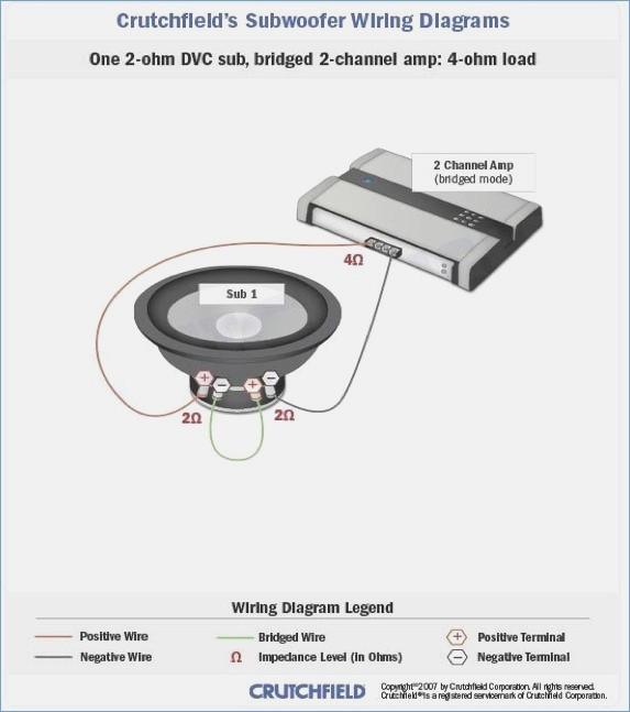 crutchfield 5 channel amp wiring diagram ew 3400  ohm subwoofers wiring diagram crutchfield download diagram  ew 3400  ohm subwoofers wiring diagram