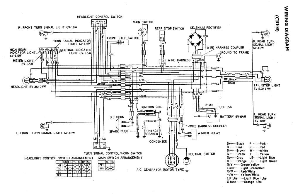 XR_6927] Wiring Diagrams Also Cb100 Wiring Additionally Honda Cb100 Wiring  Schematic WiringNowa Brom Inrebe Trons Mohammedshrine Librar Wiring 101