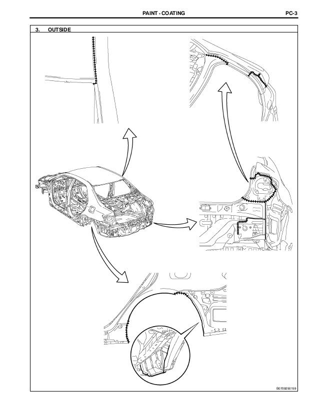 Pleasant 2002 Toyota Taa Interior Parts Diagram Parts Wiring Diagram Wiring Cloud Hemtshollocom