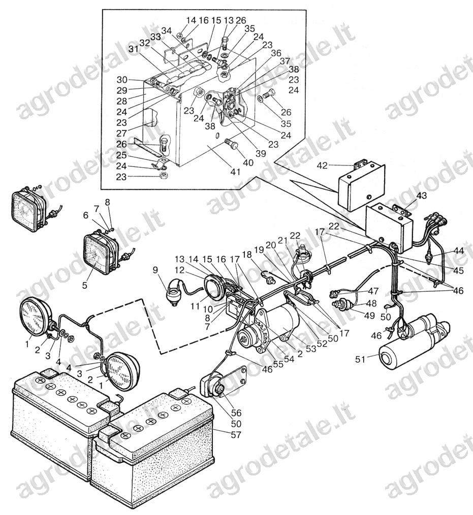 [SCHEMATICS_4US]  HZ_5330] Belarus Wiring Diagram Schematic Wiring | Belarus Tractor Starter Wiring Diagram |  | Redne Inama Rosz Inrebe Mohammedshrine Librar Wiring 101
