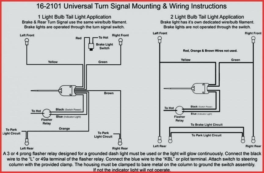 SK_4574] 48272 Universal Turn Signal Switch Black Grote Industries Wiring  DiagramXtern Bios Attr Menia Ehir Amenti Xolia Nful Mohammedshrine Librar Wiring  101