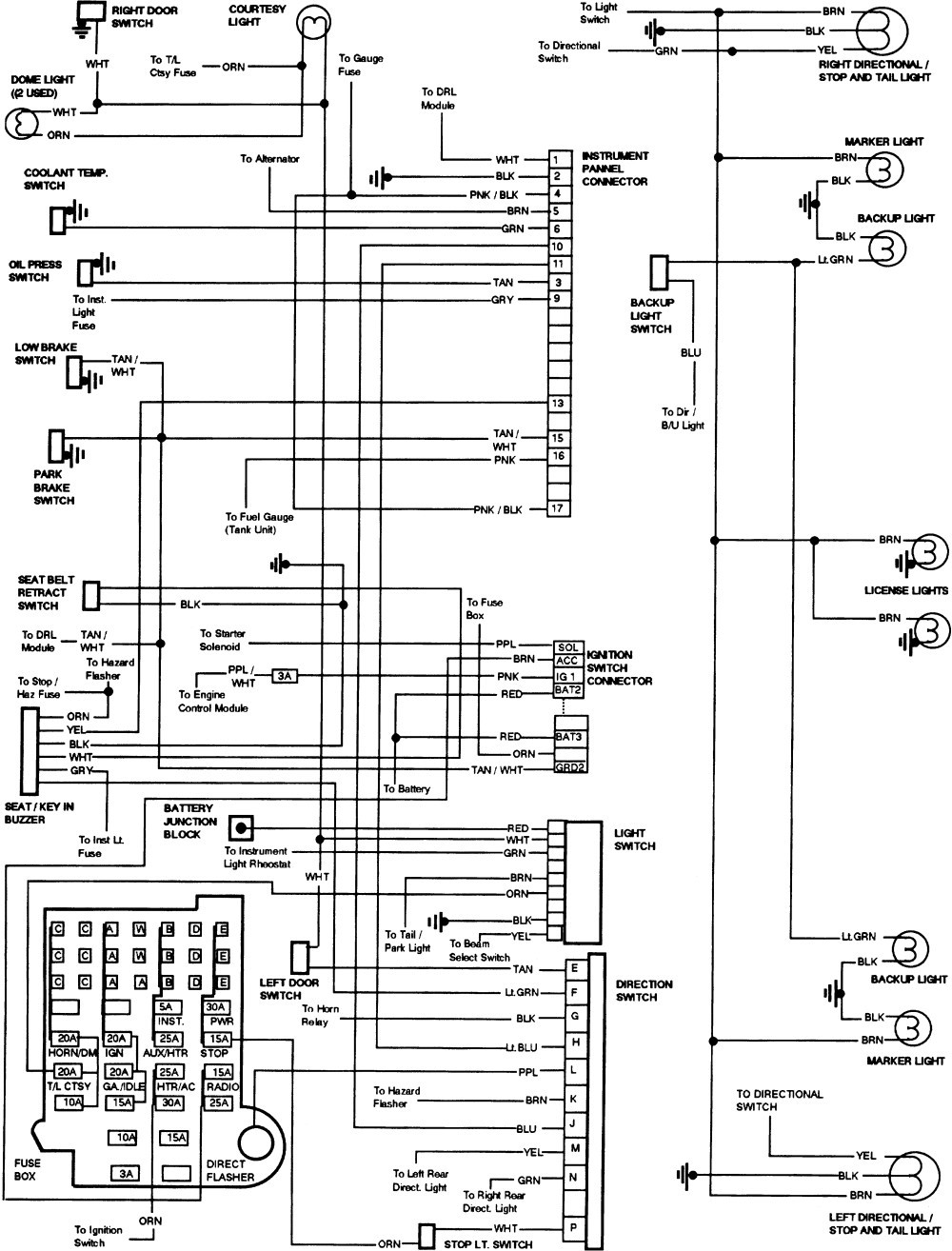 NB_7671] 1984 Toyota Pickup Wiring Diagram Download DiagramAspi Anist Ricis Lious Elec Mohammedshrine Librar Wiring 101