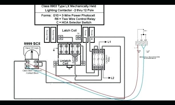 photocell wiring schematic to 9559  wiring a photocell to lighting contactor wiring get free  photocell to lighting contactor wiring