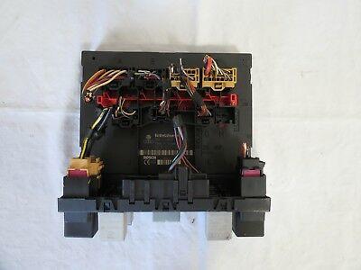 Excellent 06 07 08 Hummer H3 Colorado Fuse Box Relay Body Control Module Wiring Cloud Gufailluminateatxorg