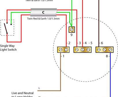 Tg 1401 Wiring A Switch To Two Light Fixtures Wiring Diagram