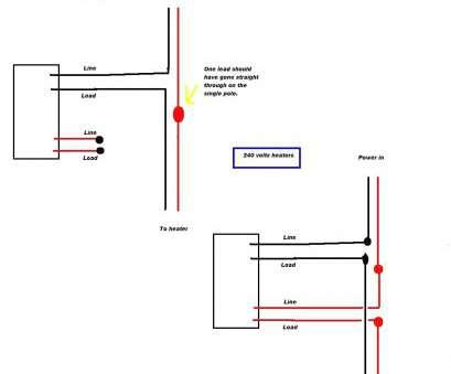 Rc 4446 Dimplex Baseboard Heaters Wiring Diagram Free Diagram
