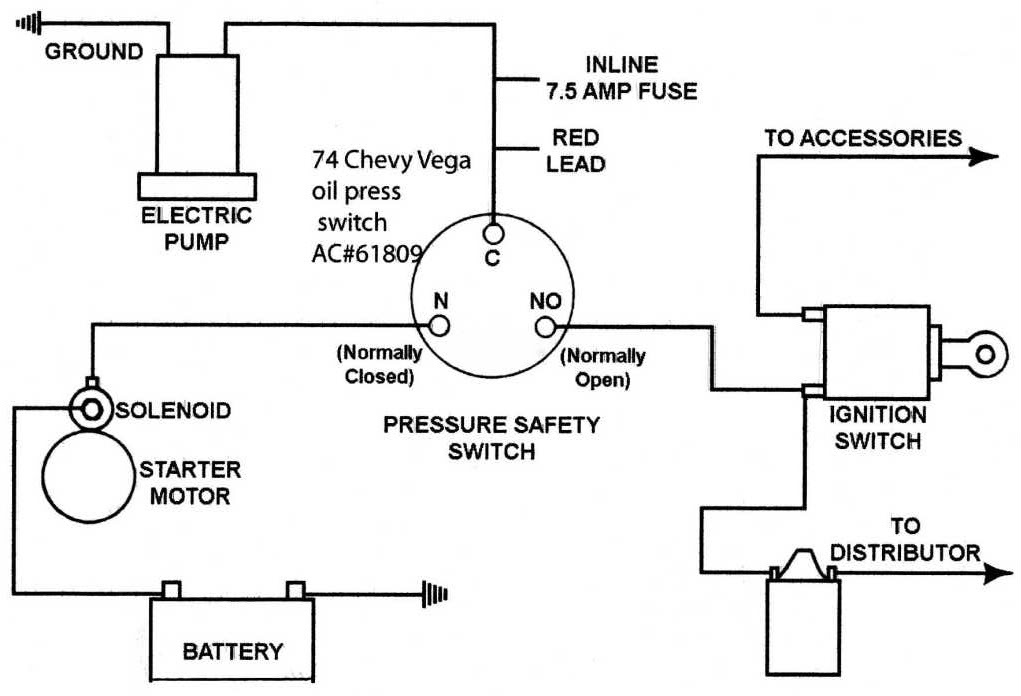 AX_0883] Wiring Electric Fuel Pump Carb Schematic WiringAnimo Hyedi Vell Vira Mohammedshrine Librar Wiring 101