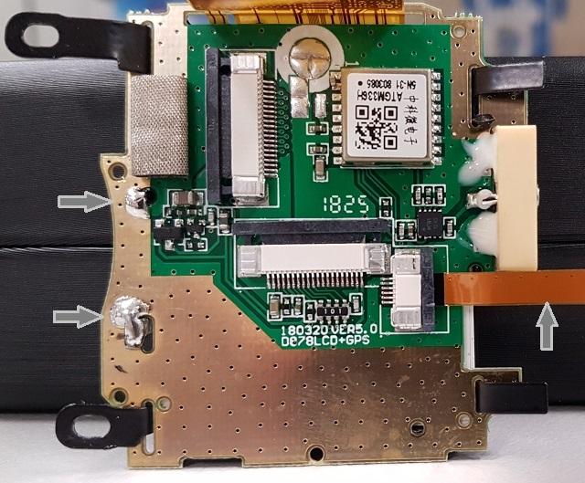 Cl 3270  Circuit Schema Diagram Baofeng Headset Schematic