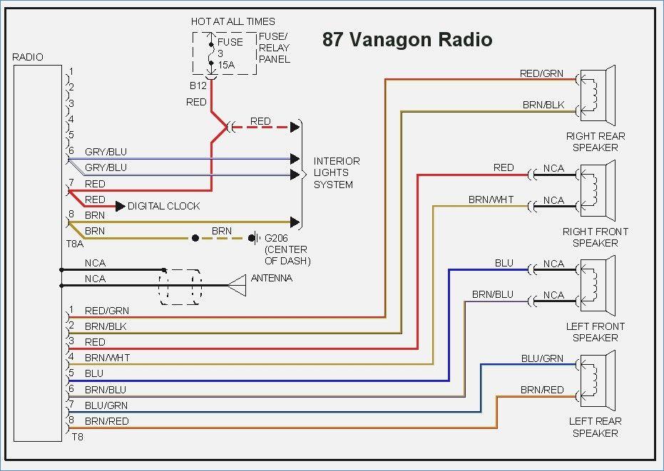 1982 Vanagon Wiring Diagram Wire Diagrams For Cars Cummis Ati Loro Jeanjaures37 Fr