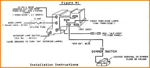 1982 Gm Ignition Switch Wiring Diagram - 3pdt Relay Wiring Diagram for Wiring  Diagram Schematics | 1980 Chevy Ignition Switch Wiring Diagram |  | Wiring Diagram Schematics