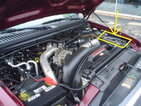 Pleasing Ford F 350 Super Duty Questions 2003 Ford F 350 Fuse Box 27 In Wiring Cloud Intelaidewilluminateatxorg
