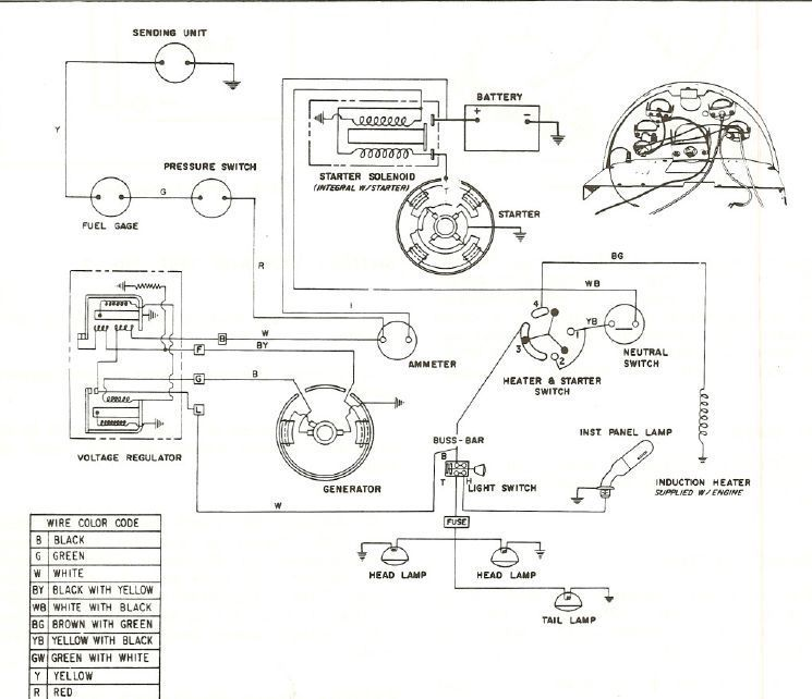 FD_1343] 990 Tractor Starter Wiring Moreover Massey Ferguson 135 Wiring  Diagram Schematic WiringGresi Benkeme Mohammedshrine Librar Wiring 101