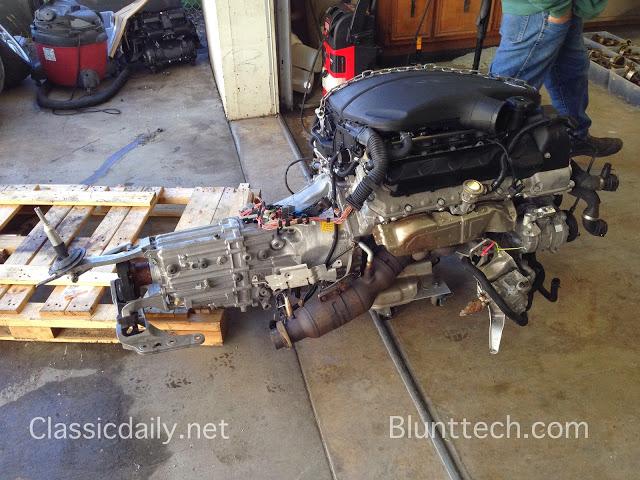 BM_4321] Ford V10 Swap Wiring Parts Wiring Diagram