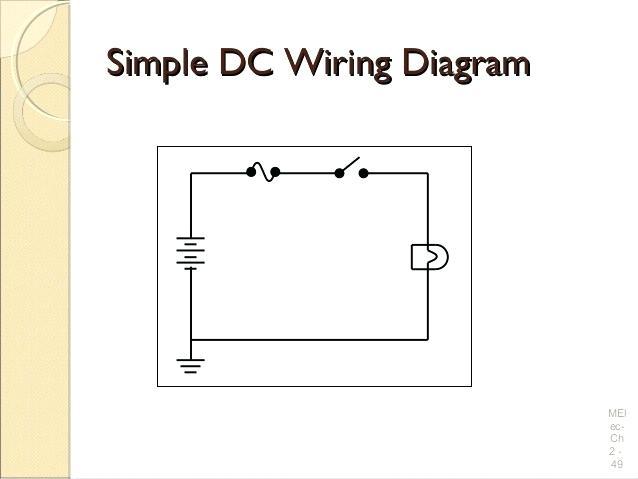 Bh 3143 Simple House Wiring Diagram Pdf Free Diagram