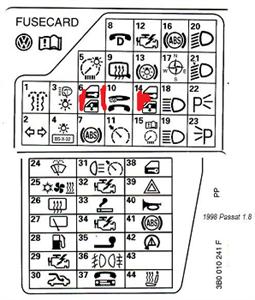 1998 Vw Passat Fuse Diagram Boss Joystick Controller Wiring Diagram Begeboy Wiring Diagram Source