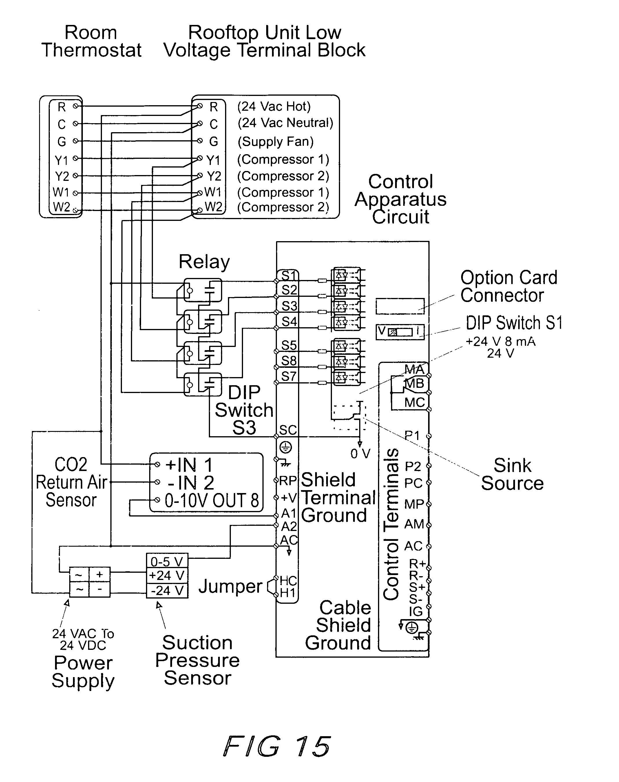 Carrier Furnace Thermostat Wiring Diagram from static-resources.imageservice.cloud